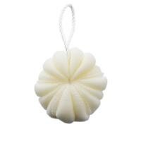 歌丽 花形浴球 浴花 沐浴球 细网 搓澡球 可配合香皂肥皂沐浴露使用沐浴用具