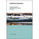 【预订】The Institutional Dynamics: A Study of (Mostly) English