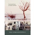 【预订】St. Catherines Island: The Story of People and Place