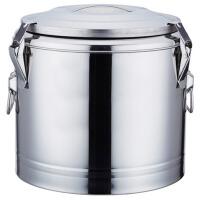 不锈钢商用保温桶大容量汤桶保温饭桶茶水桶奶茶桶开水桶