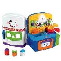 [当当自营]Fisher Price 费雪 趣味学习厨房 双语 婴儿玩具 V8726