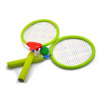 �和�羽毛球�p拍套�b幼��@小�W生初�W�H子�敉膺\��3-12�q球�玩具