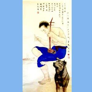 中国美术家协会理事,国家一级美术师,美国好莱坞电影公司总裁,中美慈善基金会会长,人民艺术家协会终身艺术顾问董俊英(人物)2
