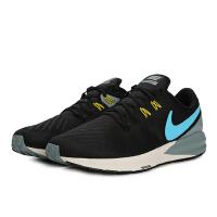 Nike耐克2019年新款男子NIKE AIR ZOOM STRUCTURE 22跑步鞋AA1636-005