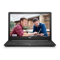 戴尔DELL成就3568R-1628B 15.6英寸笔记本电脑 i5-7200U 4G 1T M420 2G DVDR