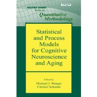 【�A�】Statistical and Process Models for Cognitive Neuroscienc
