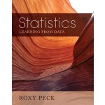 Preliminary Edition of Statistics: Learning from Data (with