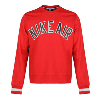 Nike耐克2019年新款男子AS M NSW NIKE AIR CREW FLC套头衫AR1823-657