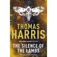英文原版 Silence Of The Lambs 沉默的羔羊