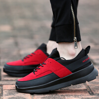 【情侣款】罗兰船长  时尚休闲帆布鞋英伦学生板鞋