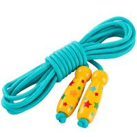 多人儿童跳绳可调节 幼儿园小学生初学体育 男孩女孩集体绳子