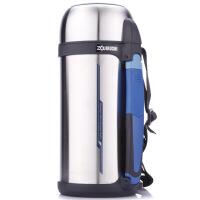 日本象印进口保温壶SF-CC15不锈钢真空保温壶保冷瓶旅行壶大容量1.5L