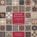 Japanese Taupe Quilts: 125 Blocks in Calm and Neutral Color