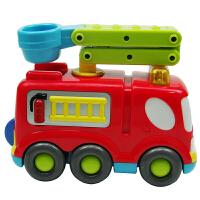 【当当自营】宝乐童益智玩具消防车2-6岁儿童玩具车6801