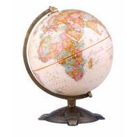 全新正版 博目地球仪 艾伦:30cm中英文政区古典立体地球仪 北京博目地图制品有限公司 9787503034213 测绘出版社