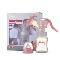 宝德 手动式吸奶器按摩挤奶吸乳器孕妇产后哺乳拔奶抽奶器吸力大