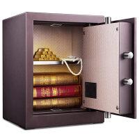 得力33121系列保险柜家用入墙隐藏式保险箱小型防盗全钢办公保管箱