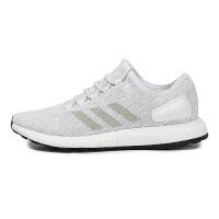 Adidas阿迪达斯 男鞋 2018新款PureBOOST运动跑步鞋 BB6277