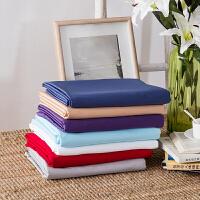 当当优品家纺 60支贡缎长绒棉纯色被罩 220x240