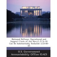 National Defense: Operational and Support Costs of the Navy