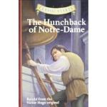 【中商原版】开始读经典:巴黎圣母院 英文原版 The Hunchback of Notre-Dame