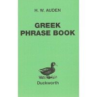 【预订】Greek Phrase Book
