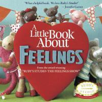 【预订】A Little Book about Feelings