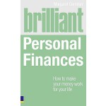 【预订】Brilliant Personal Finances: How to Make Money Work for