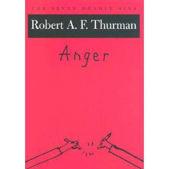 【预订】Anger 9780195169751 美国库房发货,通常付款后3-5周到货!