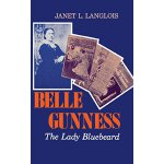 【预订】Belle Gunness: The Lady Bluebeard