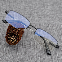 201808220050247572018新品眼镜男款女士平光平面镜护目电脑电竞眼镜防护目蓝光眼镜平镜