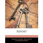 【预订】Report 9781143142420