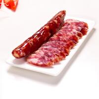 【阿赐美食】广味香肠,肉香浓郁更健康,劲爆尝鲜装400g(广式)
