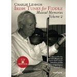 【预订】Irish Tunes for Fiddle: Musical Memories, Volume 2
