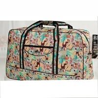 c大号旅行包包大容量手提行李包学生搬家袋特大加厚可折叠牛津纺SN2197 大