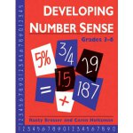 Developing Number Sense, Grades 3-6 [ISBN: 978-0941355230]