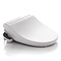 松下洁乐DL-RG50CWS智能马桶盖板即热电子坐便盖遥控节电洁身器
