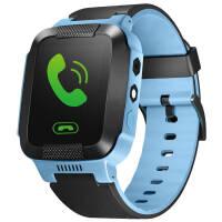 【限时抢】智力快车 电话手表S3 培养小金天才儿童电话手表学生定位智能手表手机 男女孩防水表带玩具