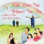 【预订】God Loves You Whoever You Are