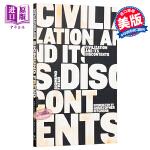 【中商原版】文明及其缺憾 英文原版 Civilization and Its Discontents Sigmund