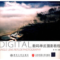 数码单反摄影教程(普通高校艺术与设计基础教材)