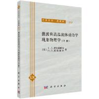 微波和高温流体动力学现象物理学(下册)