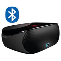 Logitech/罗技 UE GAGA mini Boombox 无线便携蓝牙音箱 内置麦克风 带触摸屏 全国联保 全新盒装正品