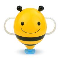 宝宝洗澡玩具小蜜蜂花洒儿童婴儿戏水玩具男孩女孩玩水玩具喷水