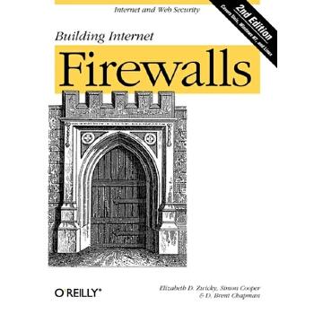 【预订】Building Internet Firewalls 预订商品,需要1-3个月发货,非质量问题不接受退换货。