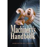 【预订】Machinery's Handbook [With CDROM]