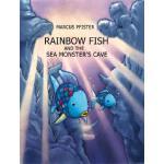 【预订】Rainbow Fish and the Sea Monsters' Cave