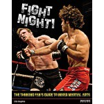 【预订】Fight Night!: The Thinking Fan's Guide to Mixed Martial
