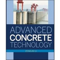 【预订】Advanced Concrete Technology