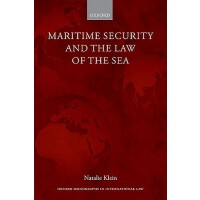 【预订】Maritime Security and the Law of the Sea 9780199566532
